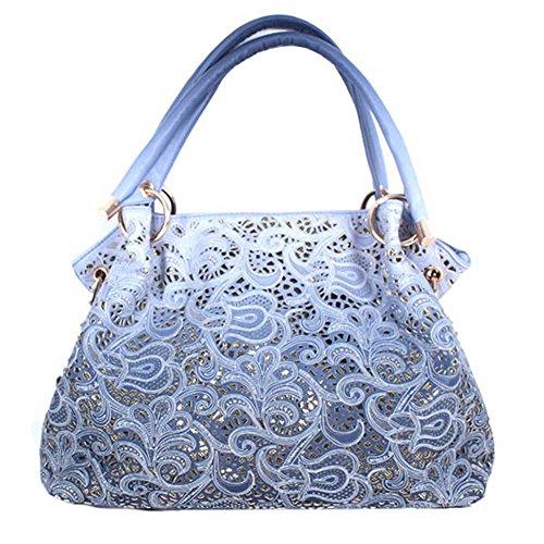 ORICSSON Women Handbag Fashion Pattern PU leather Tote Bag