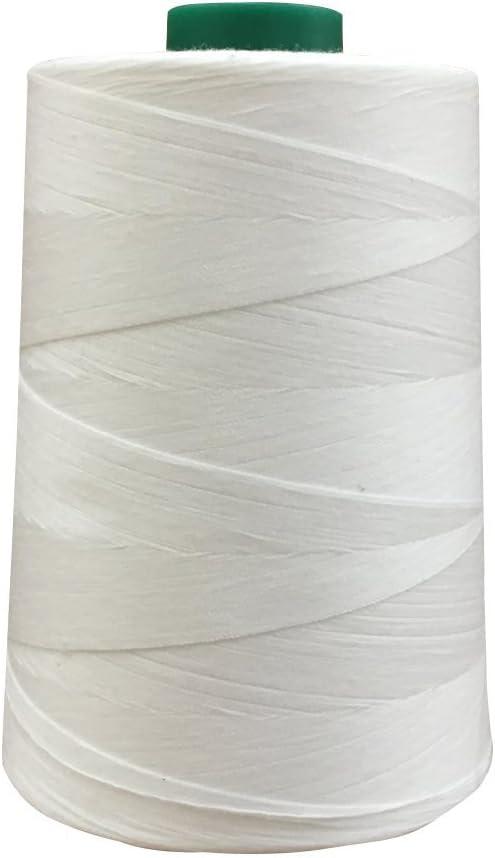 HD Thread ~ Tex-40 ~ Black ~ 6,000 Yds 1