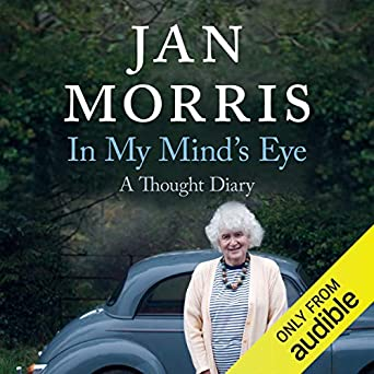 5cfc656d68ada In My Mind's Eye: A Thought Diary (Audio Download): Amazon.in: Jan ...
