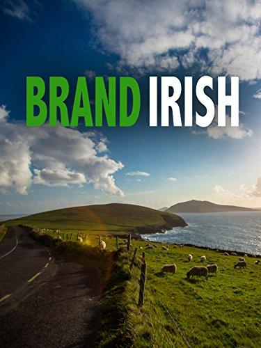 Brand Irish - Michael Corrs