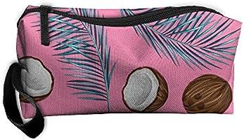 ZeTian H Active Fish Storage Bag Portable Travel Makeup Bag Pencil Case Cosmetic Bags