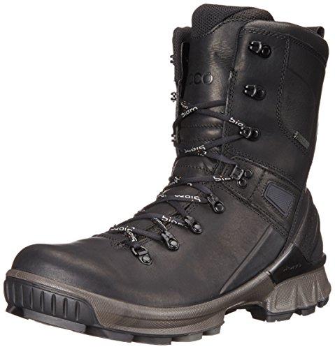 Hommes Ecco Biom Trekking Randonnée Et Chaussures De Randonnée Moitié Noir (53859black / Noir)