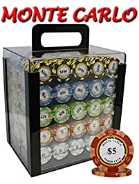Poker Chips | Amazon.com: Poker Equipment