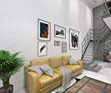 LEISIME 3D Wall Sticker Self-Adhesive Wall Panels