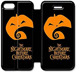 iPod Touch 5 Case White Return to Never Land Phone Case Cover Clear Personalized CZOIEQWMXN14669