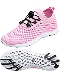 Women's Quick Drying Aqua Water Shoes