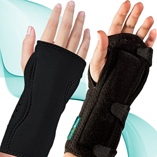 Night-Wrist-Sleep-Support-Brace-Fits-Both-Hands-Cushioned-to-Help-With-Carpal-Tunnel-and-Relieve-and-Treat-Wrist-Pain-Adjustable-Fitted-ComfyBrace