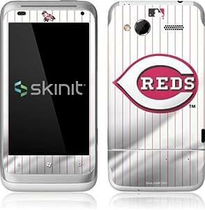 MLB - Cincinnati Reds - Cincinnati Reds Home Jersey - HTC Radar 4G - Skinit Skin