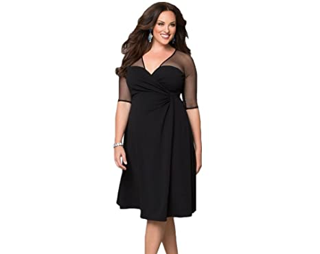 Vestidos Tallas Grandes Plus Ropa De Moda Para Mujer Sexys Casuales Largos De Fiesta y Noche