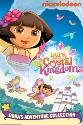 Dora Saves the Crystal Kingdom (Full Episodes Of King Of The Road)