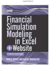 Financial Simulation Modeling in Excel: A Step-by-Step Guide