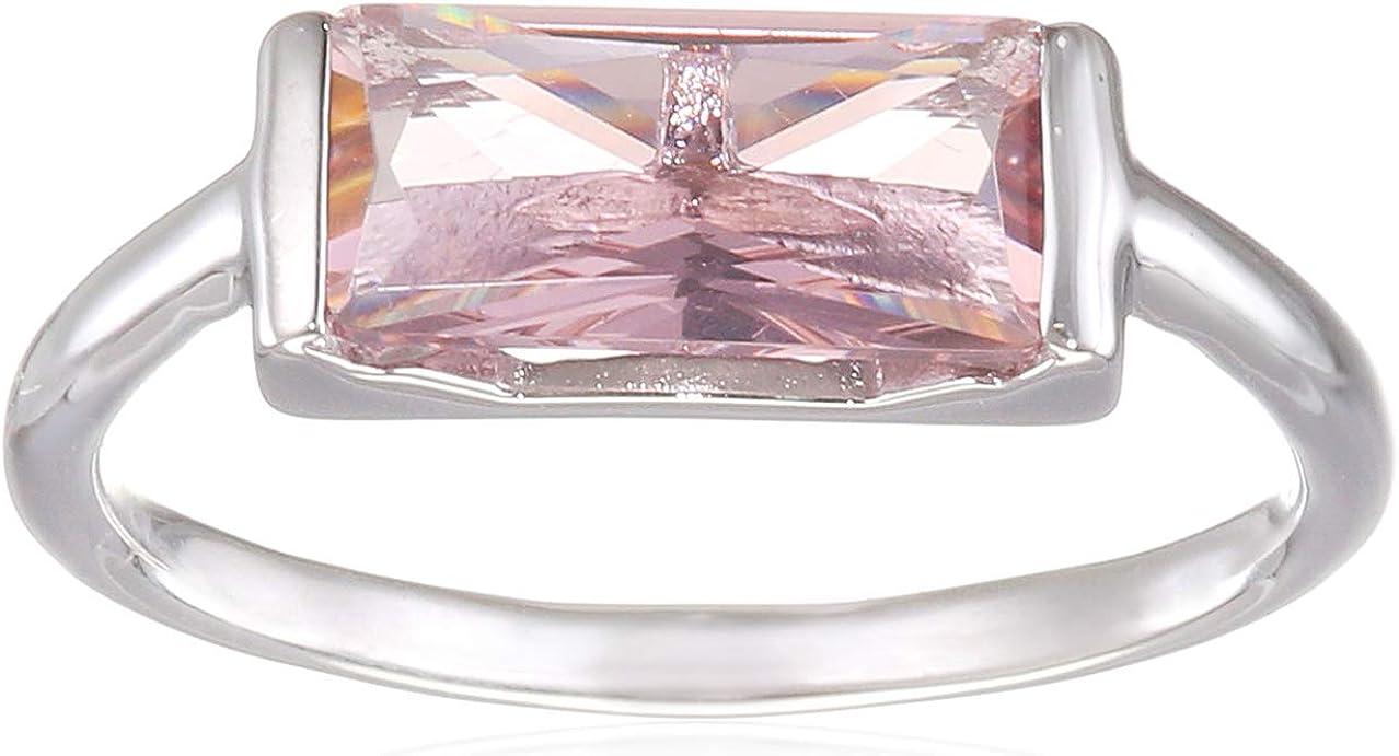 Fiorelli Silver Anillo Mujer Plata - R3667P 52