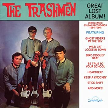 Great Lost Album!