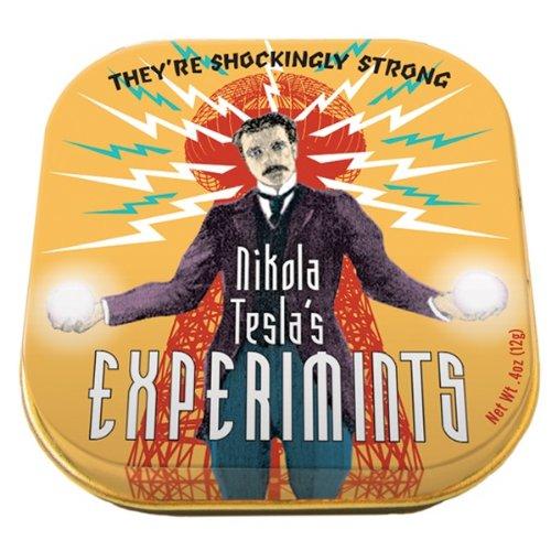 Nikola Tesla's Experimints
