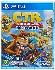 Crash Team Racing Nitro-FueledPlayStation 4