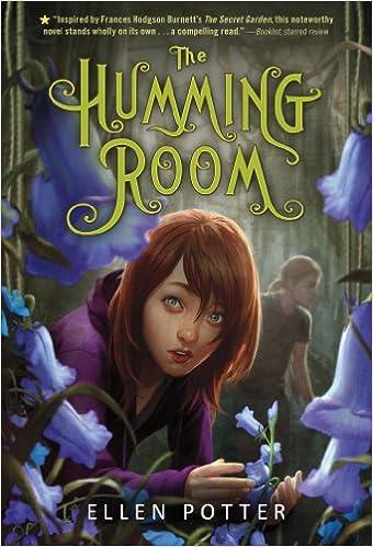 """Résultat de recherche d'images pour """"The Humming Room by Ellen Potter"""""""