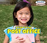 A Trip to the Post Office, Josie Keogh, 1448874041