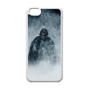 C-EUR Print Star Wars Pattern Hard Case for iPhone 5C