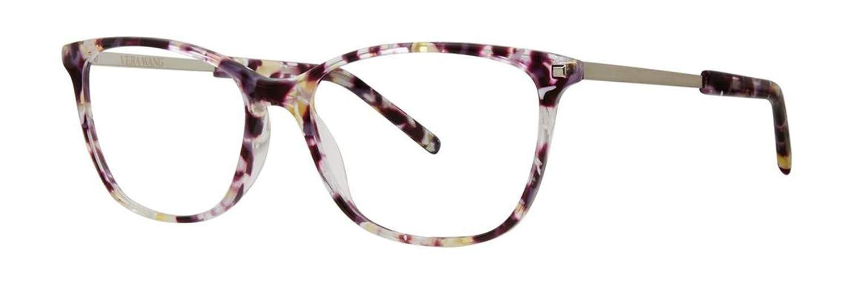 Eyeglasses Vera Wang V 505 Plum Tortoise