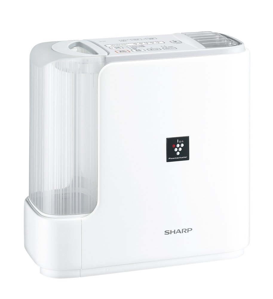 SHARP 加湿器 HV-G50
