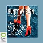 The Wrong Door | Bunty Avieson