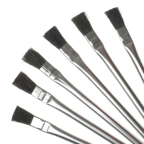 Royal & Langnickel craft & glue brushes 6 pack set