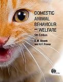 Domestic Animal Behaviour and Welf
