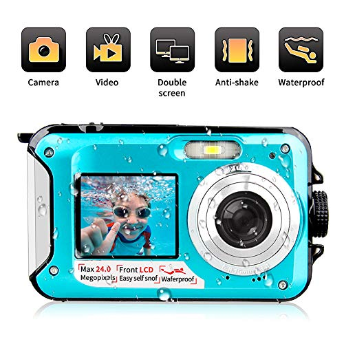 Best Waterproof Camcorder Camera - 5