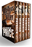 Channeling Morpheus for Scary Mary Ebook Box Set (MM Paranormal Horror Romance)