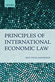 img - for Principles of International Economic Law book / textbook / text book