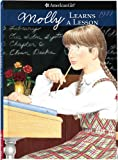 Molly Learns a Lesson, Valerie Tripp, 0937295167