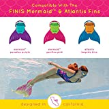 FINIS Mermaid Fin Cover