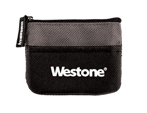 Westone Zippered Pouch for sale  Delivered anywhere in USA
