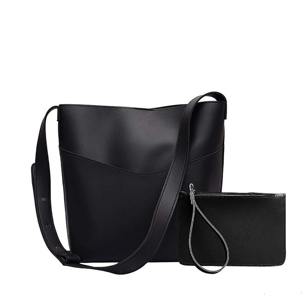 bag,LandFox Womens Bucket One Shoulder Casual Small Square Bag Wild Messenger Bag