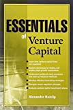 img - for Essentials of Venture Capital Paperback   November 2, 2010 book / textbook / text book
