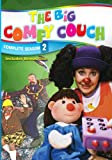 The Big Comfy Couch - The Complete Second Season - 2 DVD Set with Bonus Disc (Amazon.com Exclusive)