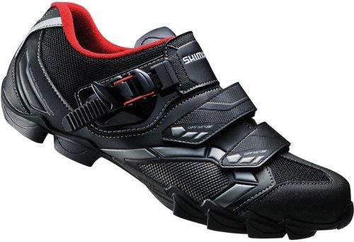 Shimano SH-M088L - Chaussures VTT homme - noir 2014