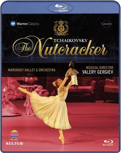 P.I. Tchaikovsky - The Nutcracker