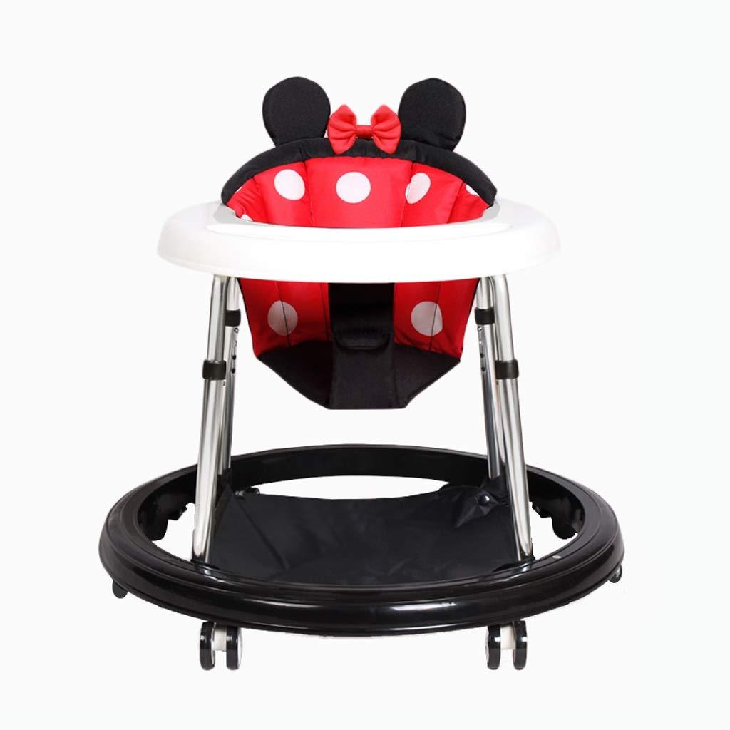 Moolo Andadores Caminante para bebés, Caminador de Actividad ...