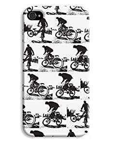 BMX Case for your iPhone 4/4s