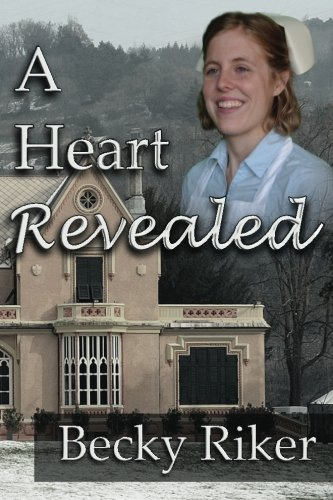 Download A Heart Revealed (The Heart of Minnesota) (Volume 3) pdf