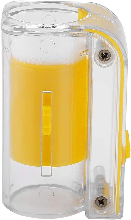 Bee Queen Marking Catcher One Handed Marker Bottle Plunger Plush Tool brand new