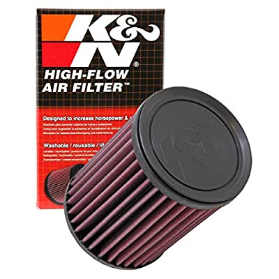 K&N Engine Air Filter: High Performance, Premium, Powersport Air Filter: 2012-2020 CAN-AM (See Product Description for Fitment Information) CM-8012: Automotive
