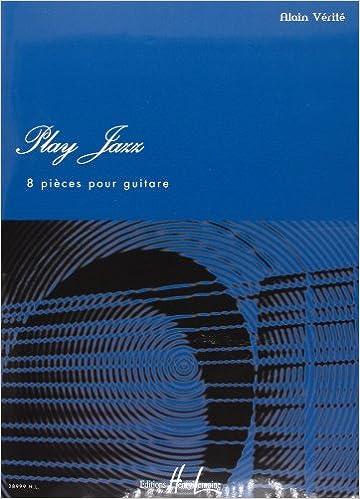 Download Google eBøger pdf Play Jazz  - 8 pièces (French Edition) 0230989993 PDF CHM ePub