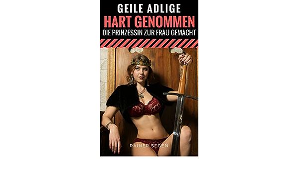 Grafen, Prinzen, Fürsten: Deutsche Adelige im Porträt