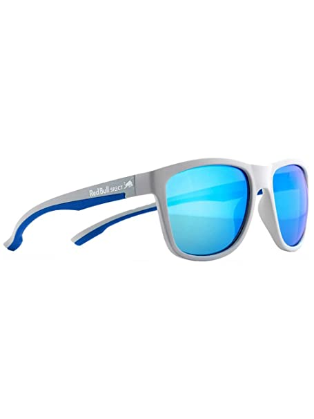 Red Bull SPECT Gafas De Sol Polarizadas Bubble Matt Light ...