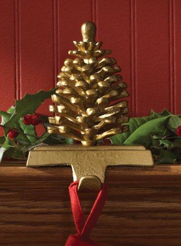 Christmas Stocking Mantle Holders