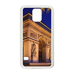 The Beautiful Night Hight Quality Case for Samsung Galaxy S5