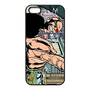 Lucky Cool Man Design Personalized Fashion High Quality For HTC One M7 Phone Case Cover