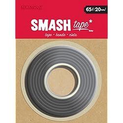 K&CompanySmash Tape, Black Dots